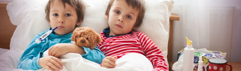 Premier Medical Group - Cold and Flu Survival Guide