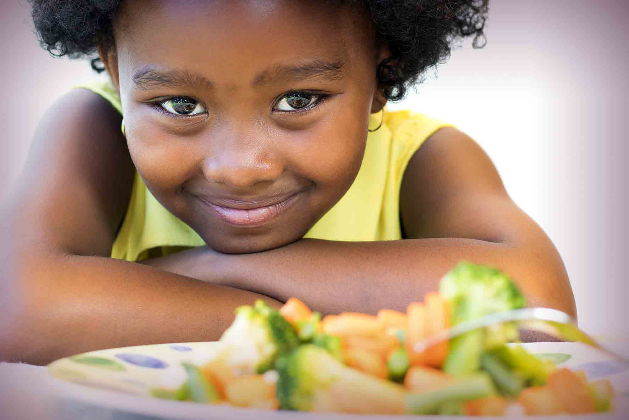 Premier Medical Group - Easy ways to add fiber to your child's diet.
