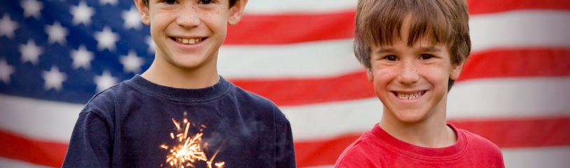 Happy 4th of July from Premier Medical Group - Learn about safety tips for you and your family.