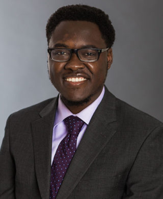 Kwame Frimpong, MD